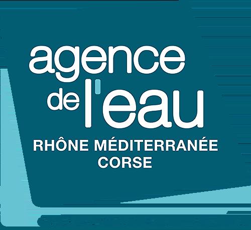 Agence-eau-rhone-mediteranee-corse-logo