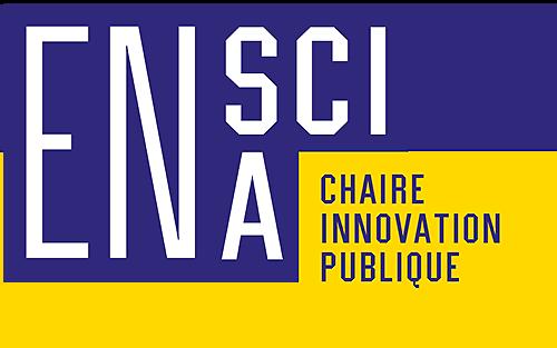 ENA-Chaire-ENA-ENSCI-innovation-publique-logo